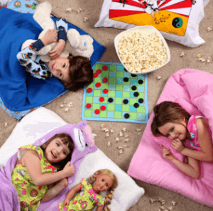 Ideias Para Festa Do Pijama Infantil