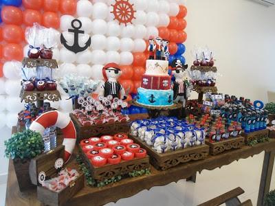 festa pirata provençal