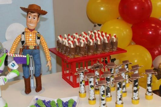 Mesa De Festa Toy Story