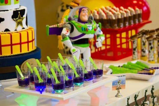 Artigos Para Festa Toy Story