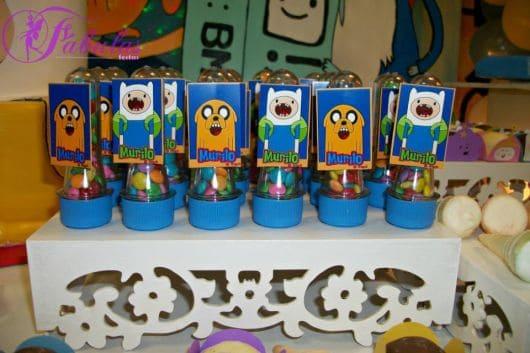 tubetes Adventure Time