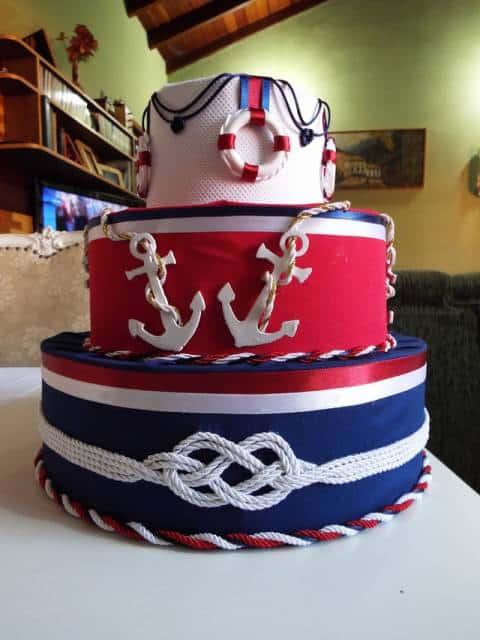bolo falso marinheiro