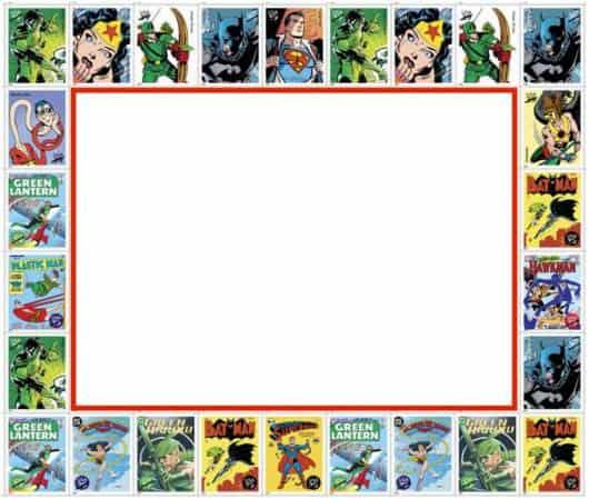 Free Comic Book Day Wallpaper: Festa SUPER HERÓIS Infantil: 70 Dicas Simples