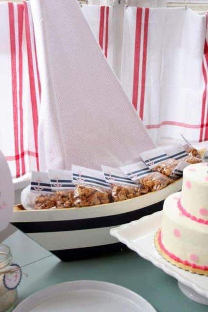 ideias para fazer festinha do marinheiro