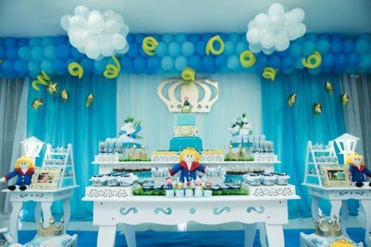 festinha moderna para bebês de um ano