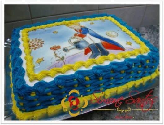 bolo de aniversário infantil temático