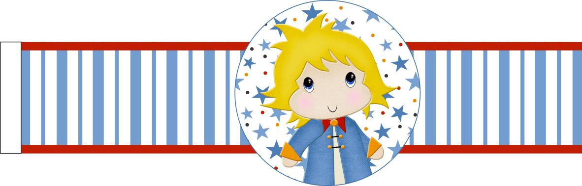 kit festa pequeno príncipe grátis