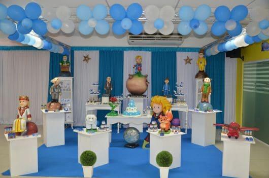 festa pequeno príncipe provençal