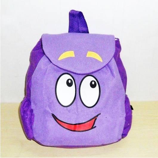 mochila-lembrança da Dora