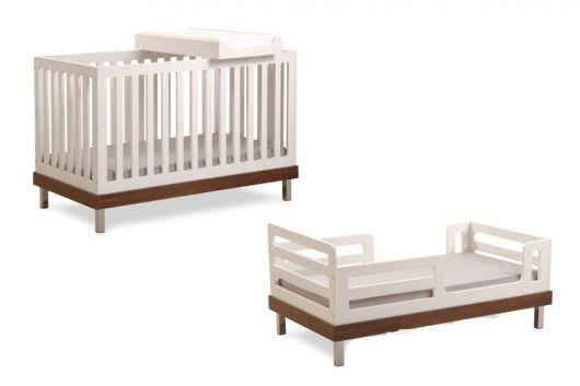 modelos de berços cama