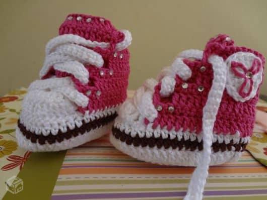 foto de calçado infantil