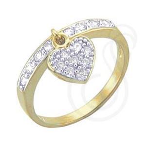 anel debutante diferente
