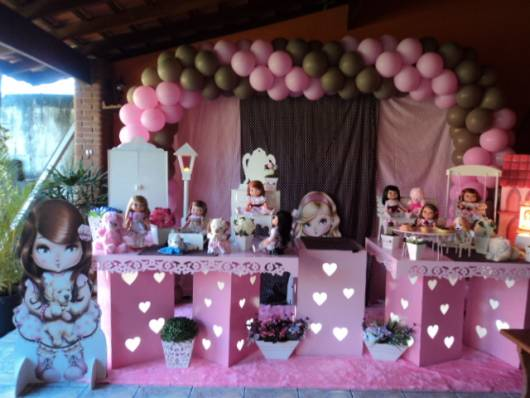 decoração jolie provençal