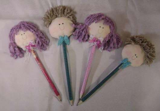 lembrancinha festa das bonecas