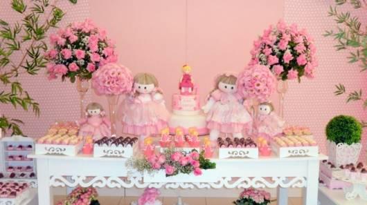 festa provençal das bonecas