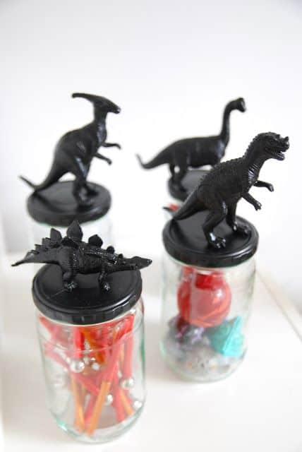 lembrancinha festa dinossauro