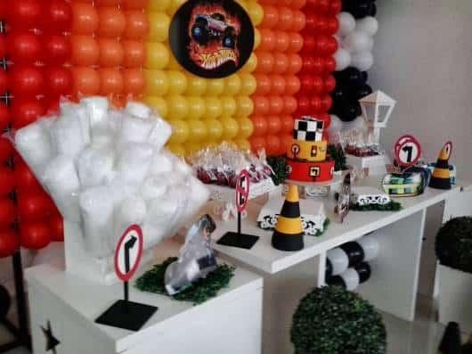 festa hot wheels provencal classica
