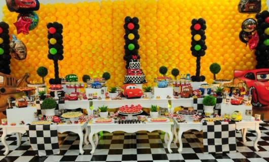 festa hot wheels provencal dicas