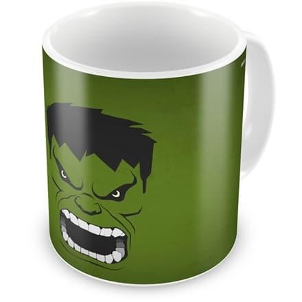 lembrancinha diferente do hulk