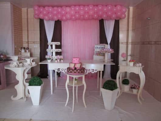 foto de decoração jolie provençal clean