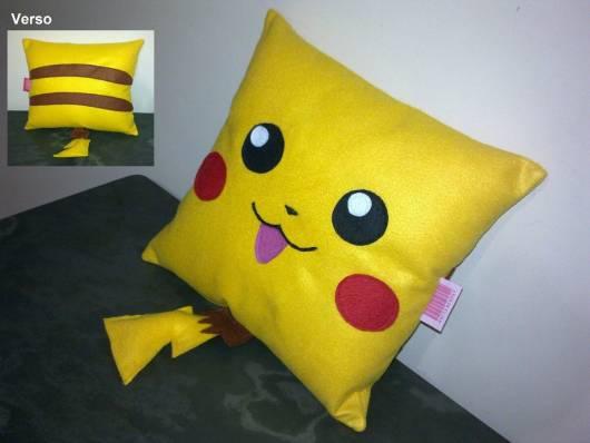 lembrancinha diferente pokemon