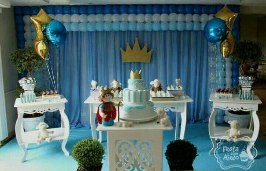 festa rei davi provençal