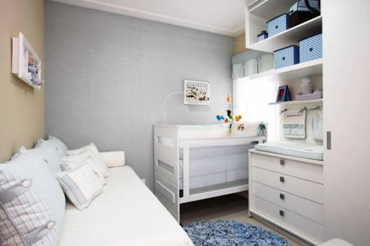 móveis completos quarto de bebê