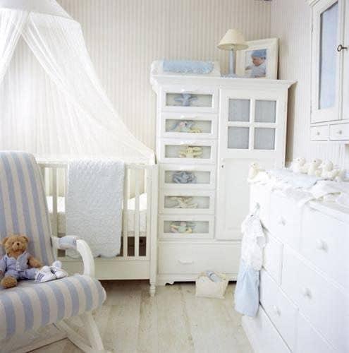Móveis para Quarto de Bebê 50 Dicas e Fotos! ~ Wallpaper Quarto De Bebe