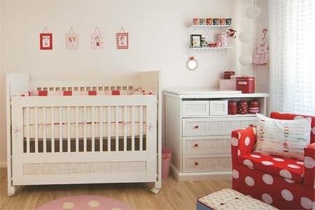 móveis infantis para quarto de bebê