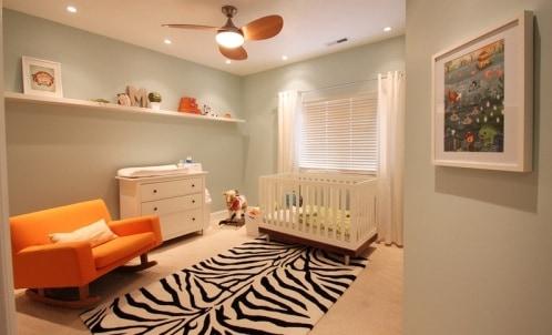 móveis baratos quarto de bebê