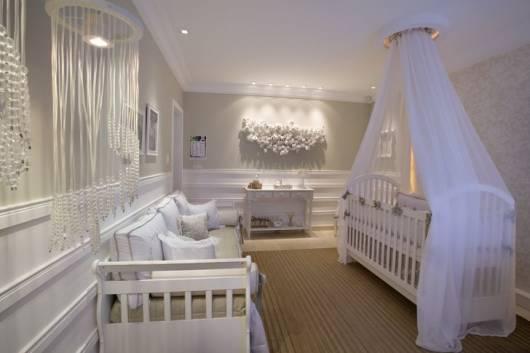 Móveis para Quarto de Bebê 50 Dicas e Fotos!