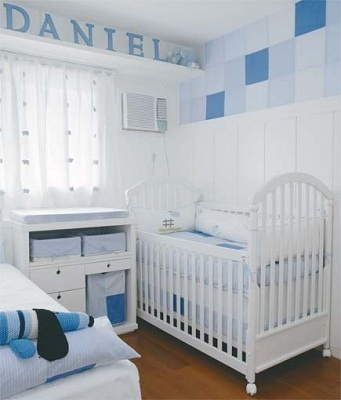 cômoda substitui guarda-roupa quarto infantil