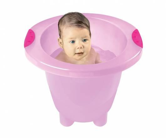 balde de ofurô para bebê