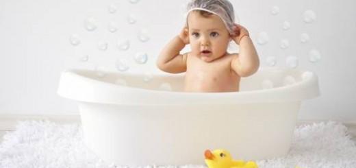 primeiro-banho-do-bebe