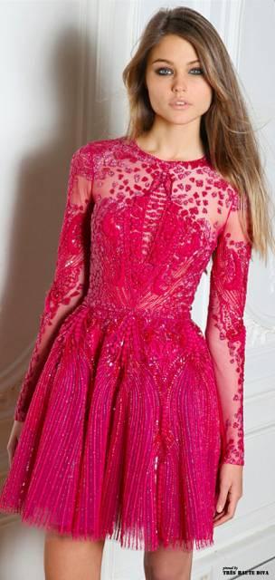 vestido de 15 anos pink e bordado na mesma cor