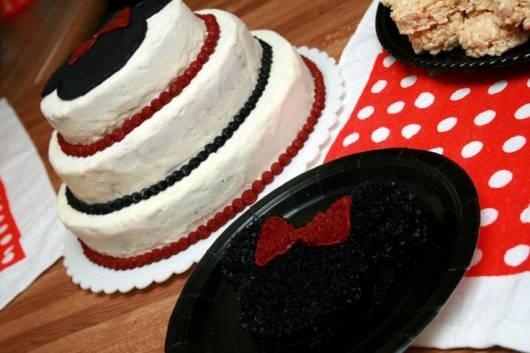tipos de bolo da minnie vermelha