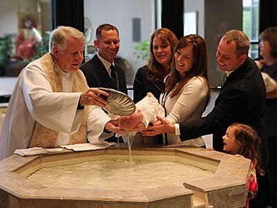 book batizado de bebe