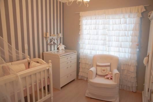 Cortinas para quarto de beb 40 modelos - Cortinas para bebe ...