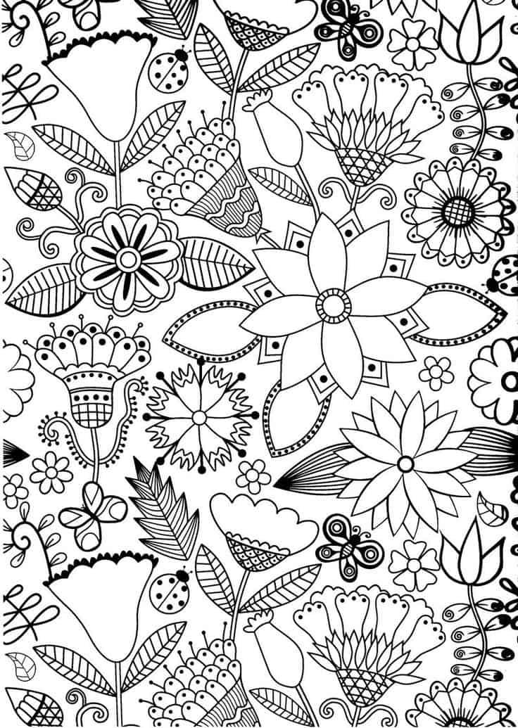 50 desenhos para colorir grÁtis e imprimir