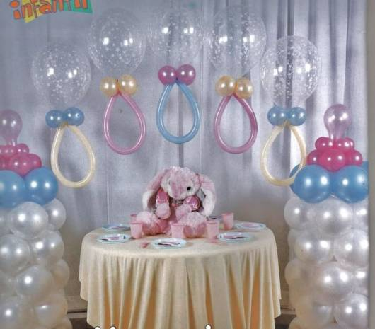 SOUVENIRS PARA BABY SHOWER - YouTube