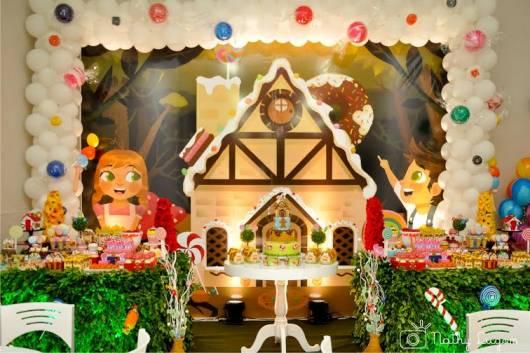 festa infantil joao maria provencal