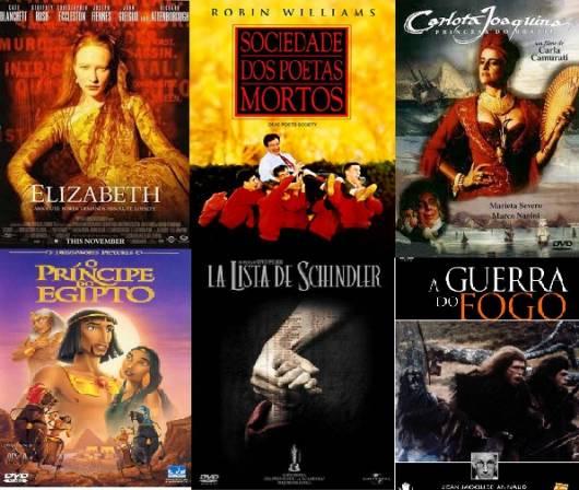 filmes educativos para adolescentes
