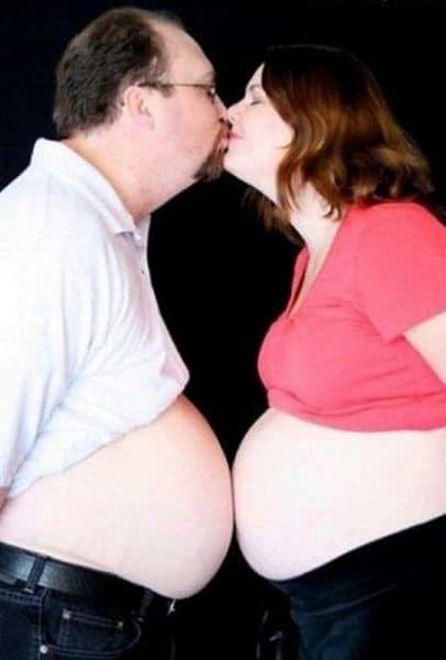 fotos gravidez engracadas