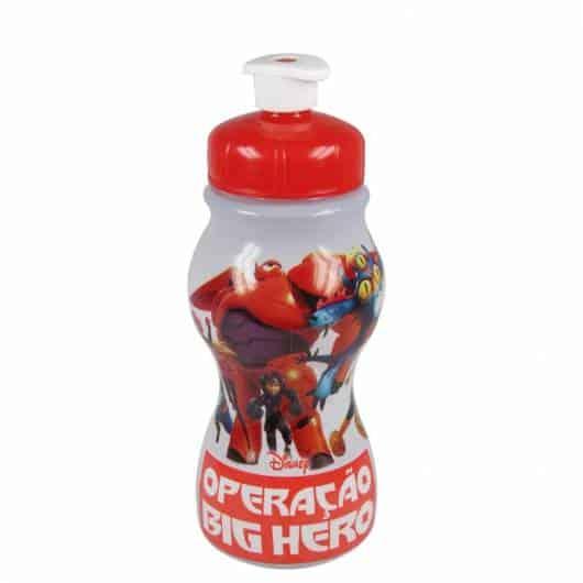 squeeze big hero para lembrancinha