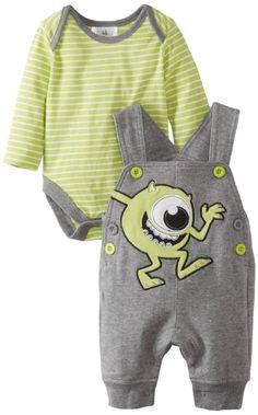 roupas para bebe macaquito