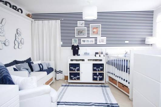 Resultado de imagem para quarto de bebe
