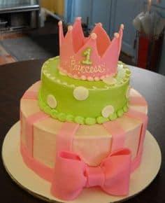 dica de modelo de bolo da festa bela adormecida