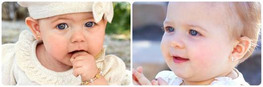 modelos joias para bebê