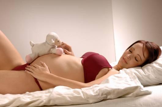 como engravidar de menina