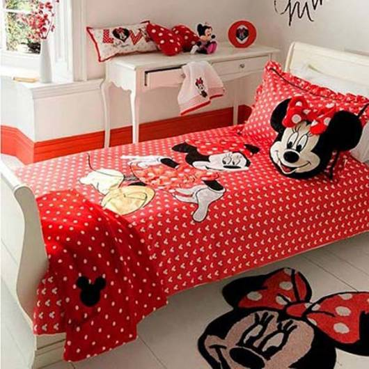 Bedroom Accessories For Toddlers